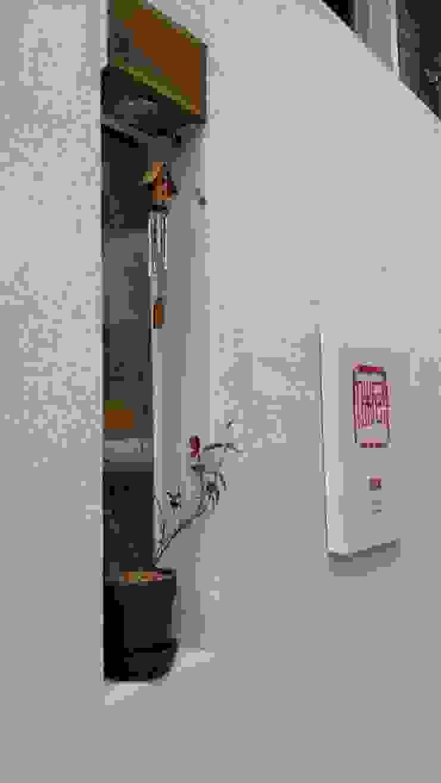 해밀건축사사무소 Minimalist house