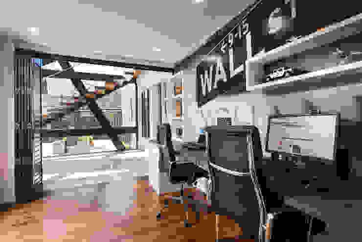 Bureau de style  par Moda Interiors, Moderne