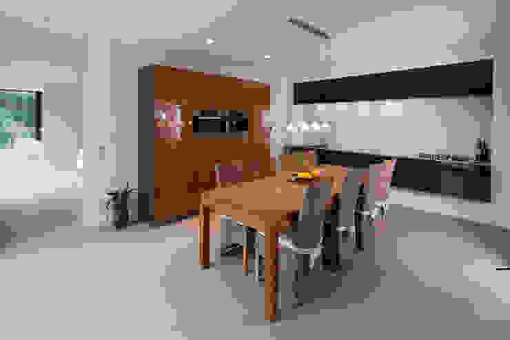 Kochen Minimalistische Küchen von Hermann Josef Steverding Architekt Minimalistisch