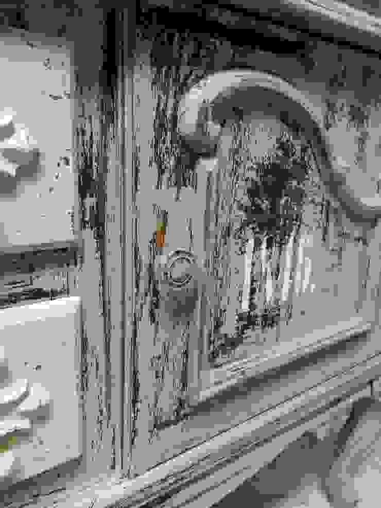 rustic  by gustaviaans vintage homestyle, Rustic