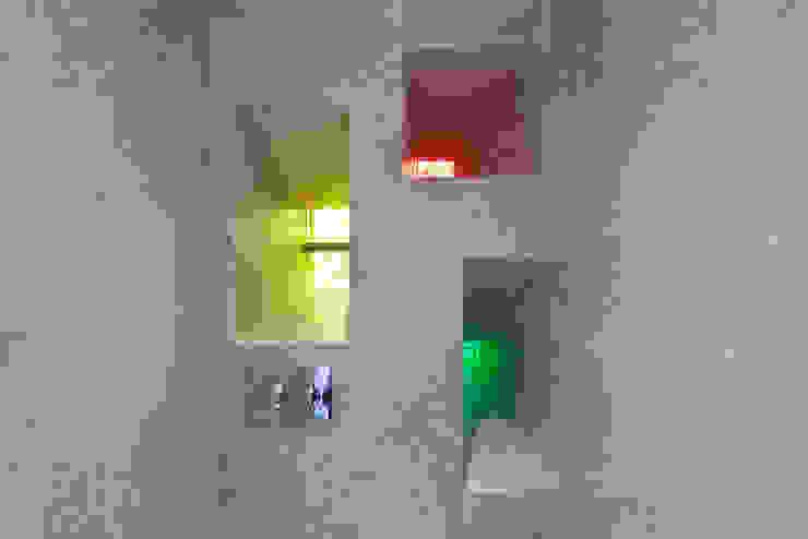 Townfoot Modern bathroom by GLM Ltd. Modern