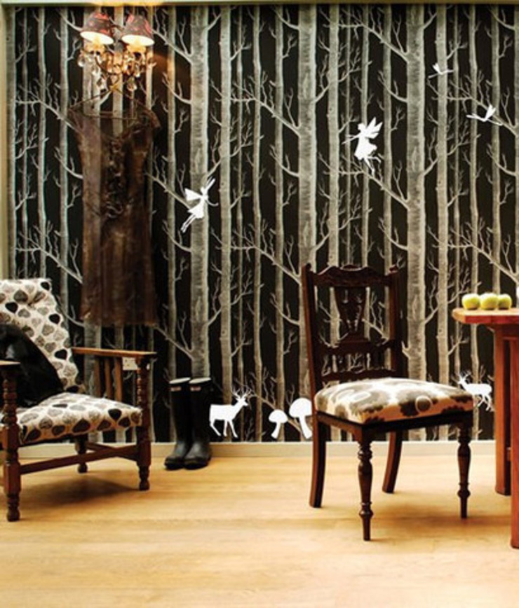 Private Commission - London, UK: eclectic  by MAGSCAPES LTD, Eclectic