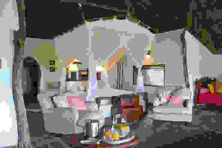 Beho Beho – Luxury Safari Lodge Mediterranean style hotels by Horton and Co Mediterranean