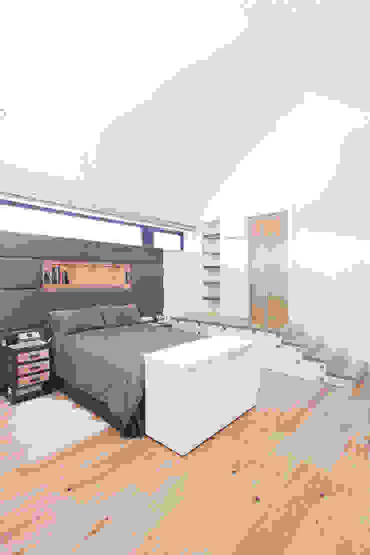 Townfoot Modern style bedroom by GLM Ltd. Modern