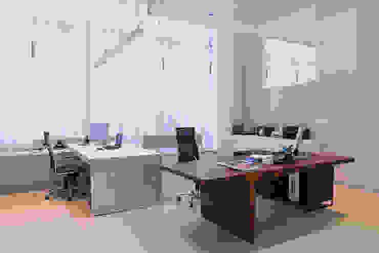 Despacho de alta dirección en Moscou de AG Barcelona Moderno