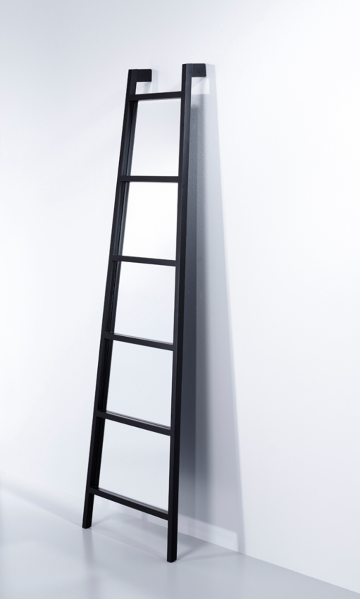 LADDER: modern  door Deknudt Mirrors, Modern
