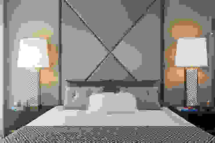 Master Suite: Quartos  por Ana Rita Soares- Design de Interiores