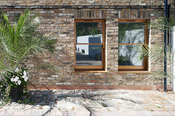 Falcon Grove bởi Granit Architects Hiện đại