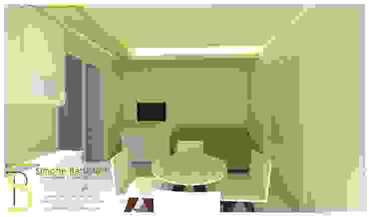 Ristrutturazione Appartamento – Caselle di Selvazzano (PD) Cucina moderna di Simone Battistotti - SB design Moderno