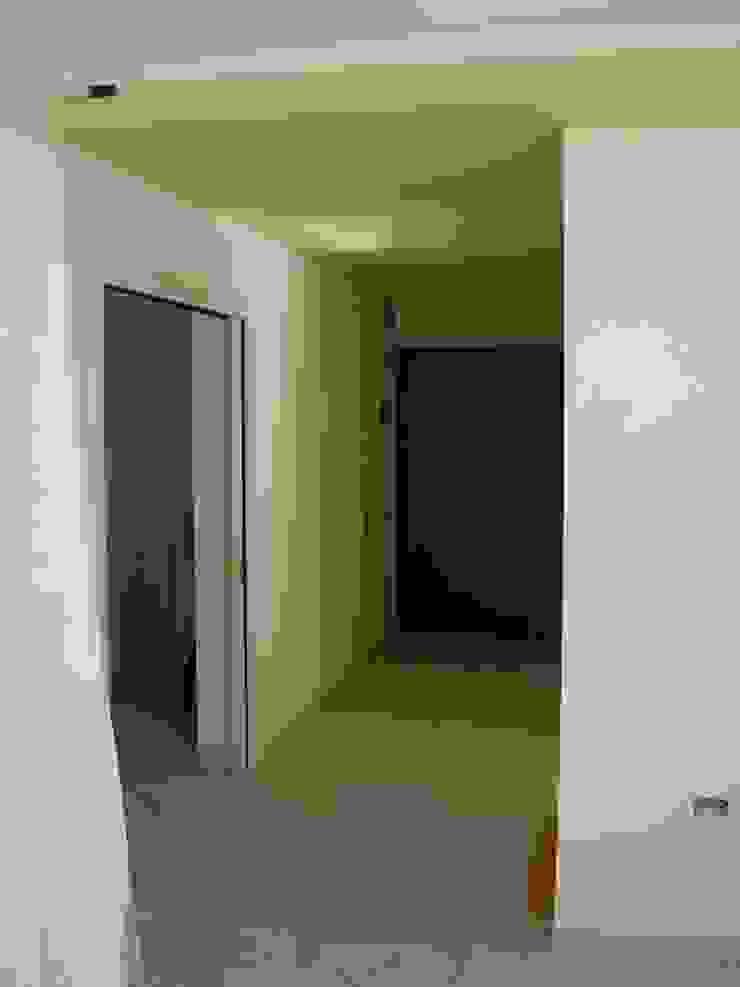 Ristrutturazione Appartamento – Caselle di Selvazzano (PD) di Simone Battistotti - SB design