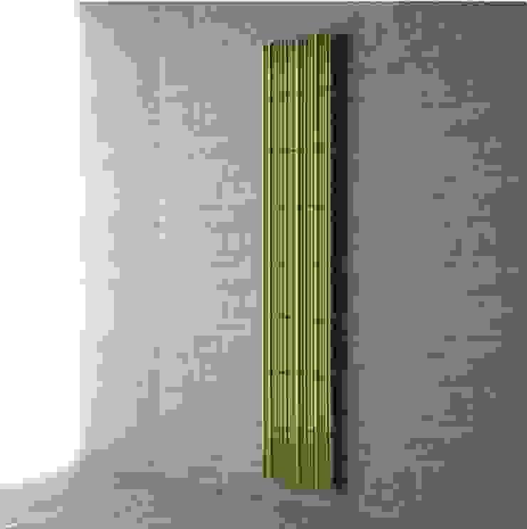 RADIATORE DI DESIGN Bamboo di K8 RADIATORI DI DESIGN/ Design Radiators / Designheizkörper/ Radiateur design Moderno