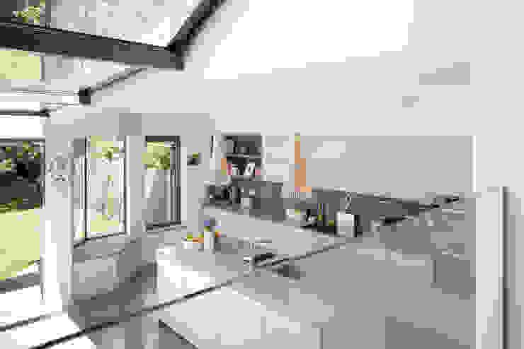 Homerton Dapur Modern Oleh Scenario Architecture Modern
