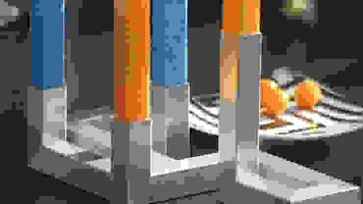 Tubes voor Classic kaarsen: modern  door Glaswinkeltje/ DesignGlasOnline, Modern