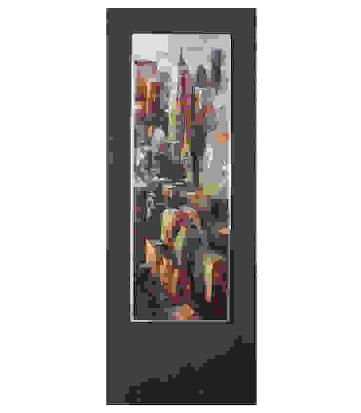 I love NY2:  de estilo industrial de LA CASA DE LOS CUADROS, Industrial