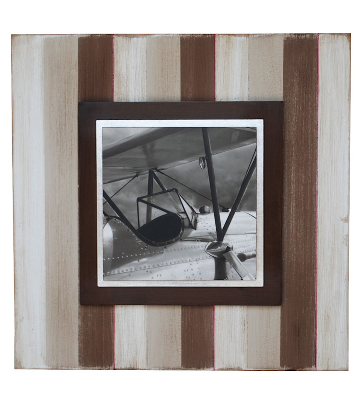 Volador IV de LA CASA DE LOS CUADROS Moderno