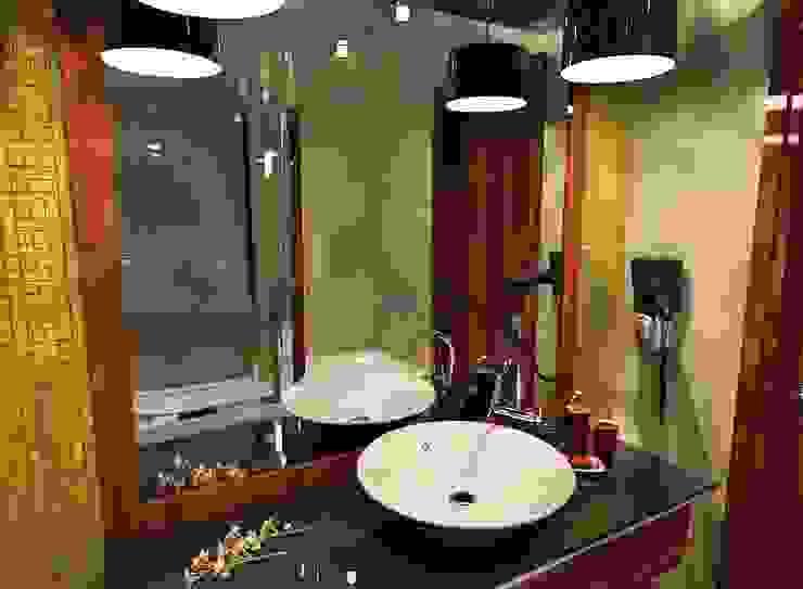 GAZİOSMANPAŞA levent tekin iç mimarlık BanyoDekorasyon
