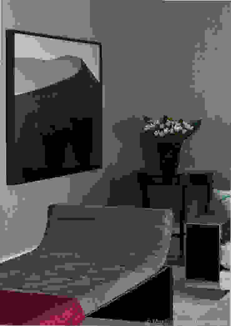 Marilia Veiga Interiores Ruang Keluarga Modern