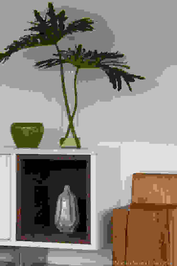 Detalhe Salas de jantar modernas por Marilia Veiga Interiores Moderno