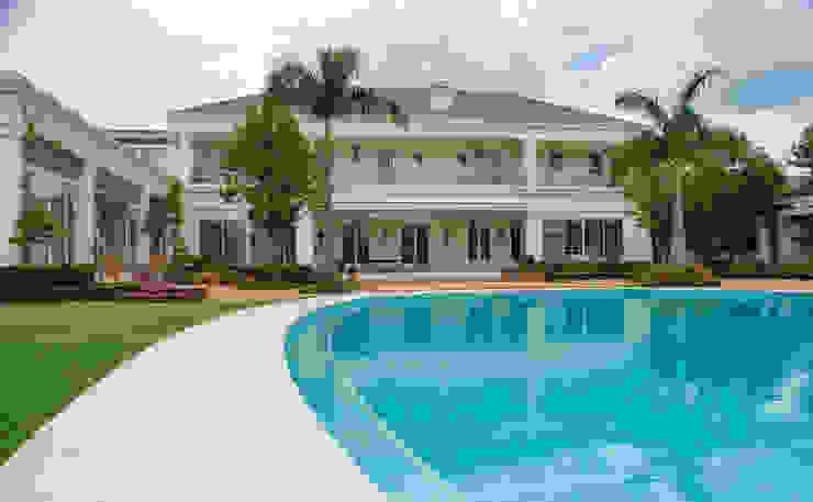 Residência | Quinta da Baroneza Casas clássicas por Christiana Marques Fotografia Clássico