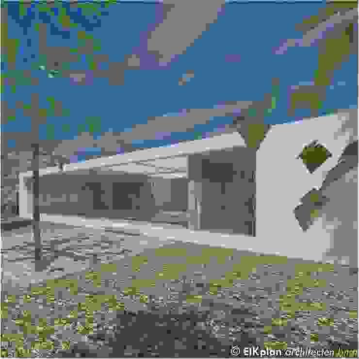 by EIKplan architecten BNA