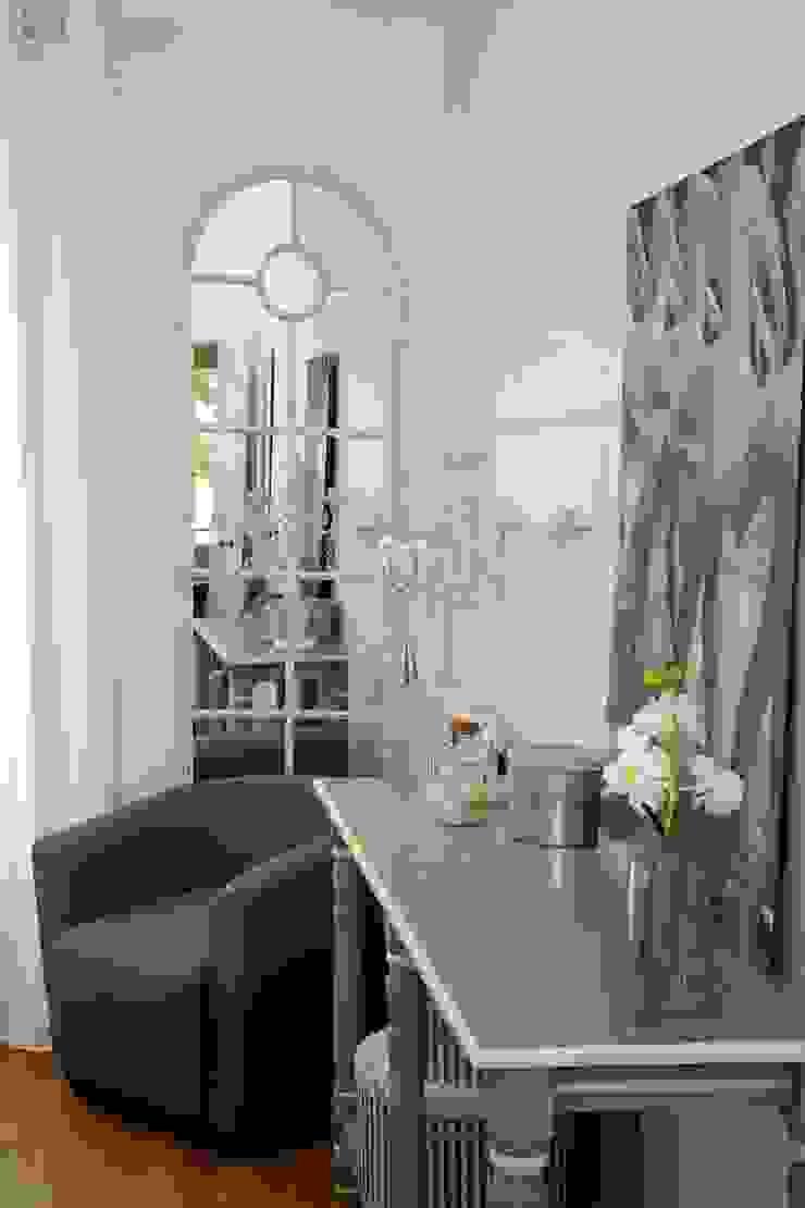 Suite parentale Chambre moderne par Anne Gindre Décoratrice d'Intérieur Moderne