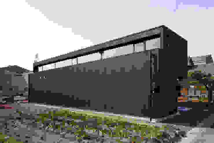 Häuser von 道家洋建築設計事務所, Rustikal