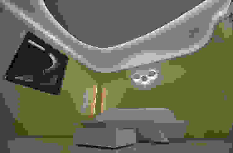 в современный. Автор – Marco Stigliano Architetto, Модерн