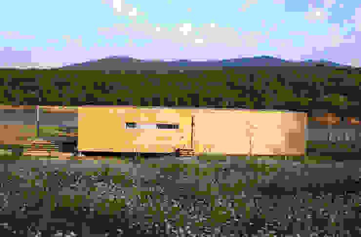 Göl Evi Boran Ekinci Mimarlık