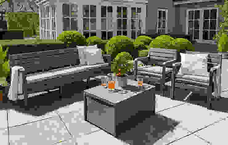 Delano Out & Out Original Moderner Garten