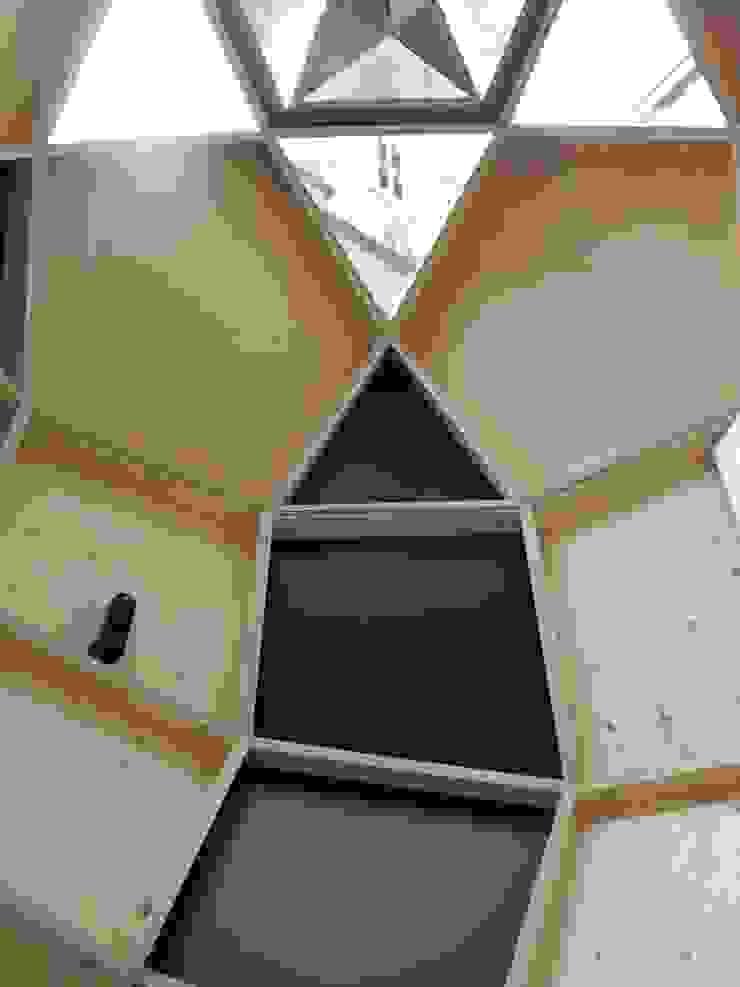 Pod interior OS31 Modern schools