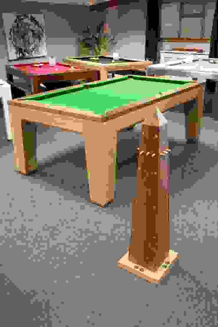 Spartan Pool/Dining Table Designer Billiards ЇдальняТаблиці