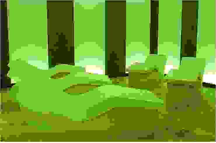 Spa Modern Oleh estudioitales Modern