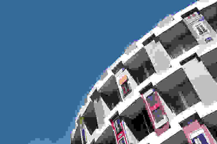 """""""Güindous 16″ Casa Decor Madrid 2013 Diseño de ferias de estilo clásico de Egue y Seta Clásico"""