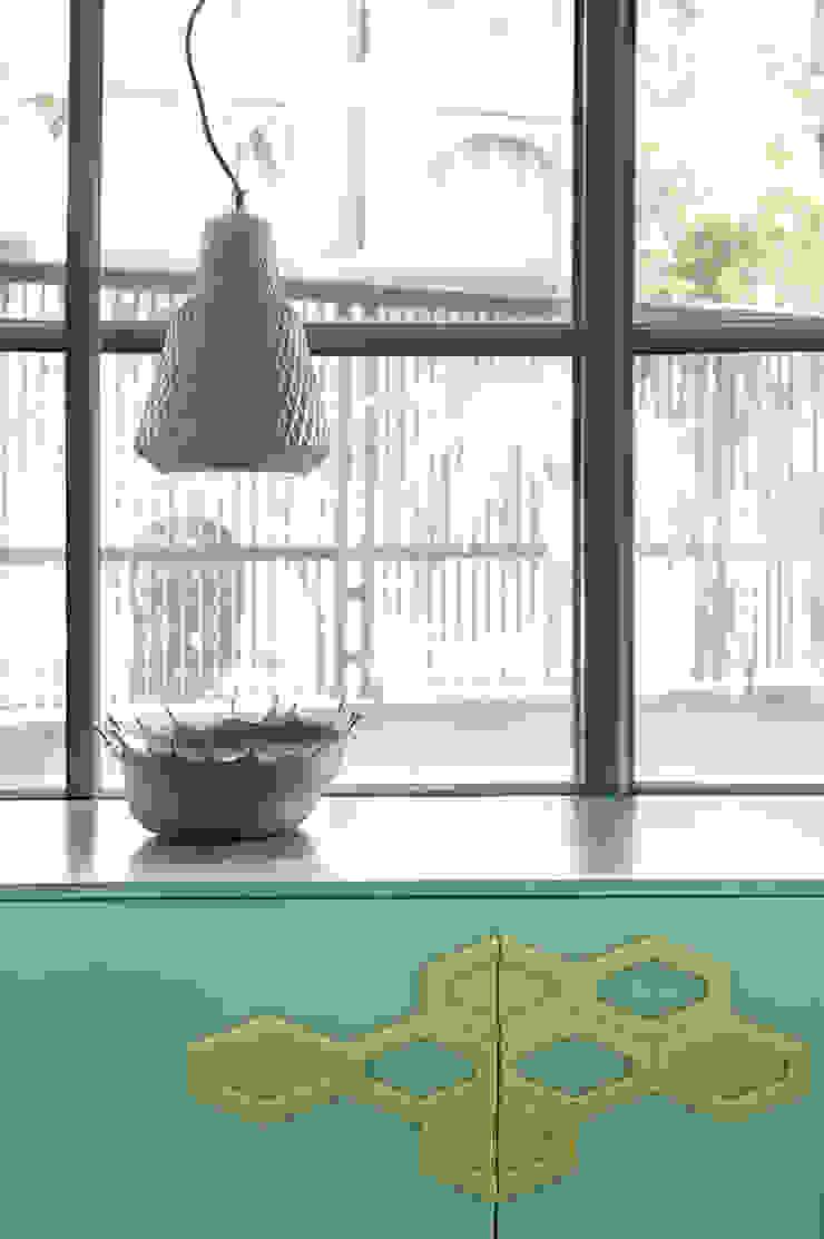 """""""Güindous 16″ Casa Decor Madrid 2013 Diseño de ferias de estilo escandinavo de Egue y Seta Escandinavo"""