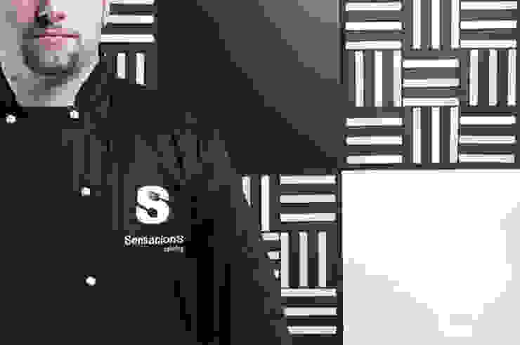Modern gastronomy by Egue y Seta Modern