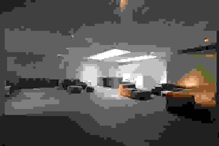 Loft a Milano Soggiorno minimalista di Arturo Montanelli ar.de.a. s.r.l. Minimalista