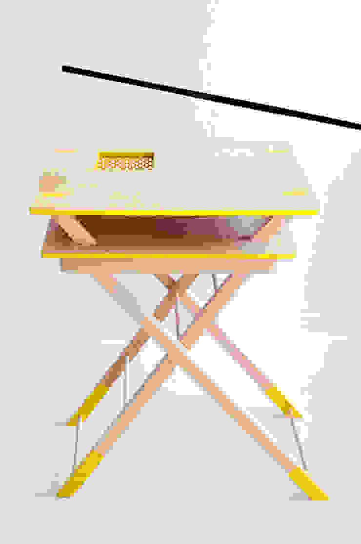 Double Decker. Colaboración con la fundación Carmen Pardo-Valcarce de Egue y Seta Escandinavo