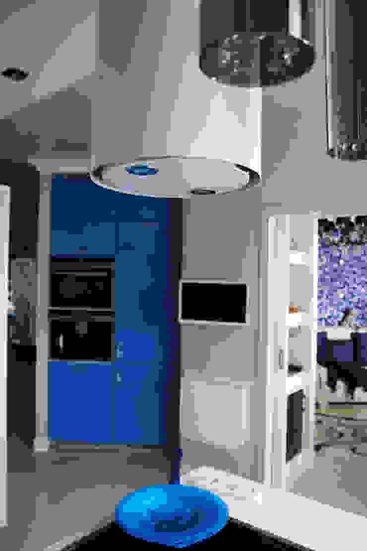 Кухня от tatarintsevadesign Классический