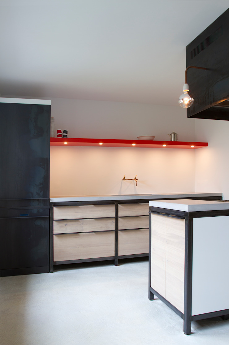 Keukens van Proest Interior Scandinavisch