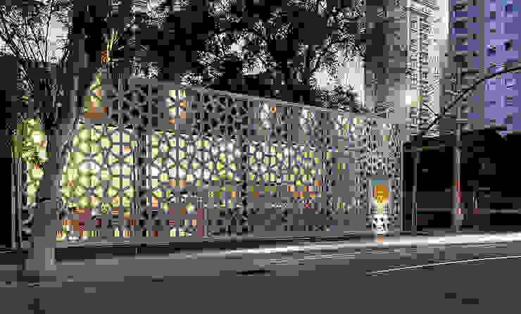 bởi Mínima arquitetura e urbanismo Hiện đại
