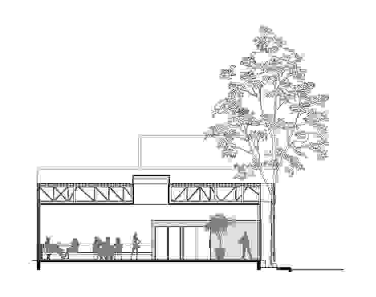 bởi Mínima arquitetura e urbanismo