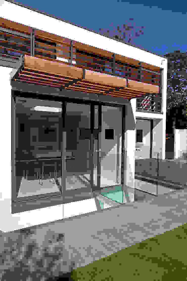 Greystones Modern houses by Nicolas Tye Architects Modern