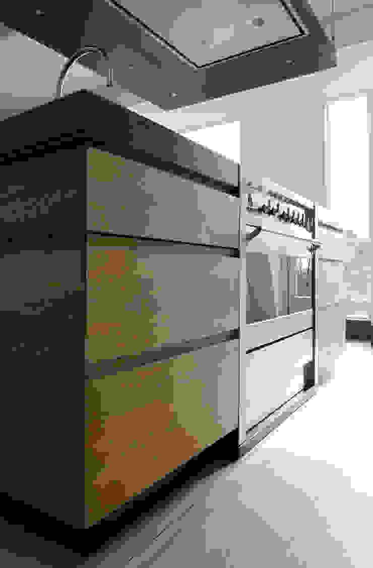 Keukens van Proest Interior Minimalistisch