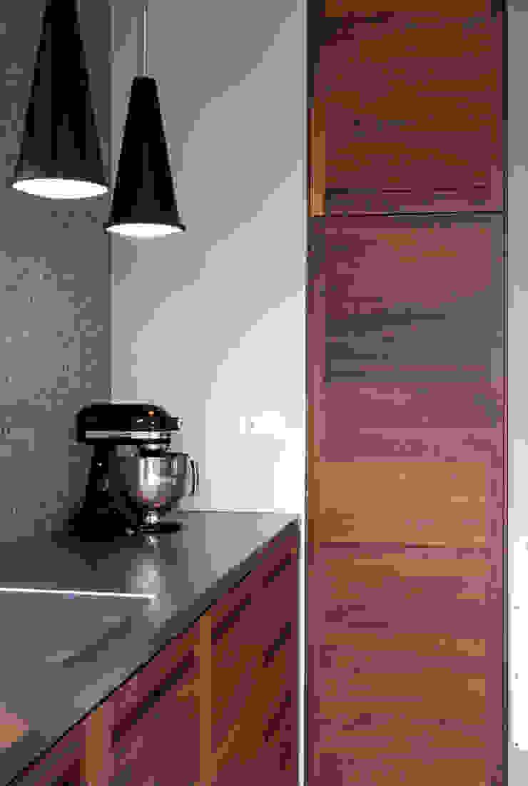 Keukens: modern  door Proest Interior, Modern