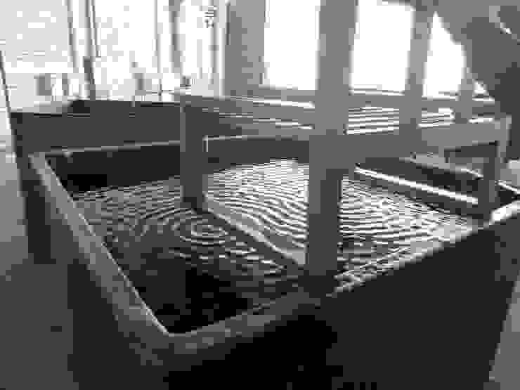 Talleres Persea:  de estilo industrial por Talleres Persea, Industrial