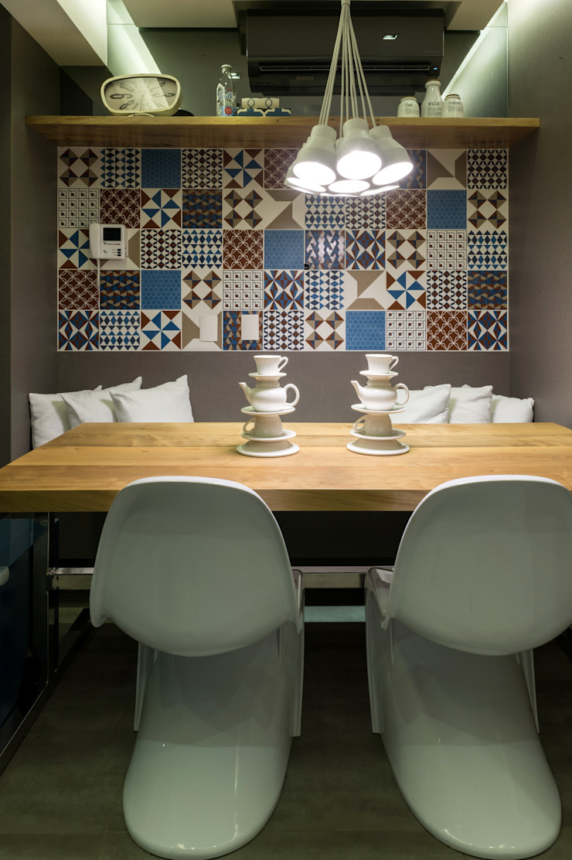 Cocinas modernas: Ideas, imágenes y decoración de GREISSE PANAZZOLO ARQUITETURA Moderno