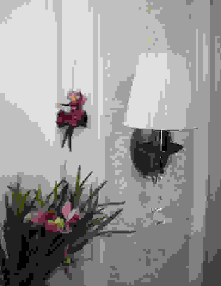 Спальня от tatarintsevadesign Классический
