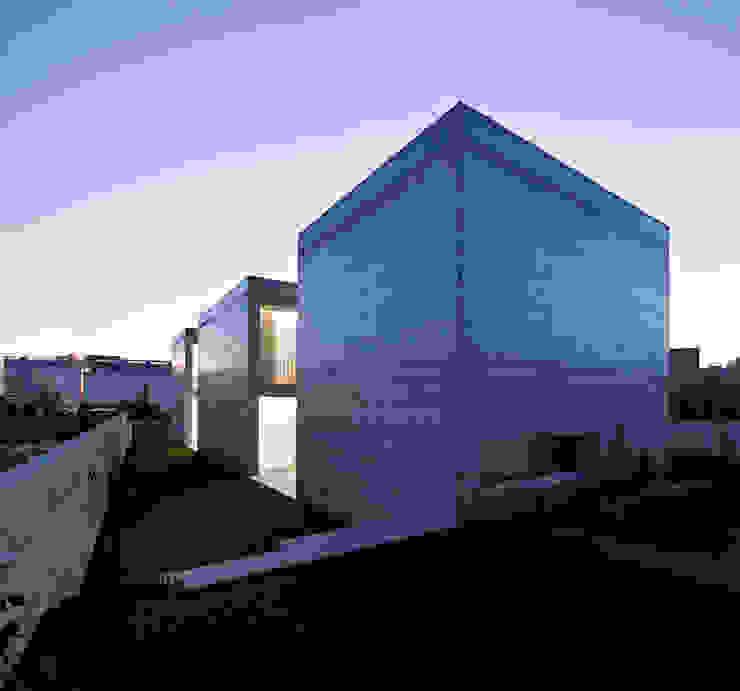 Дома в . Автор – Phyd Arquitectura, Минимализм