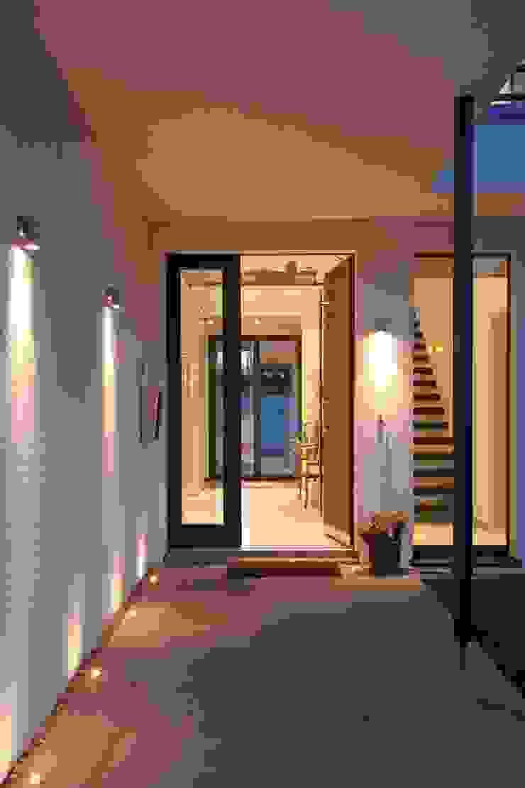 Radlett house Modern windows & doors by Nicolas Tye Architects Modern