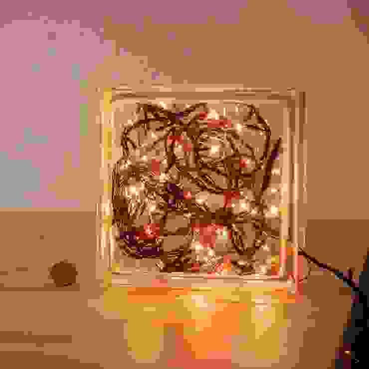 modern  oleh LAMPBADA DESIGN LAMP, Modern